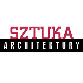 Sztuka Architektury - Logo